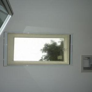 Skylight Motorized Screens System M41