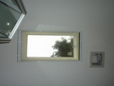motorized skylight screens